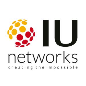 IU Networks logo
