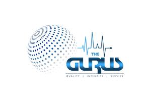 The Gurus logo