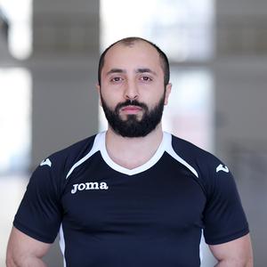 Giorgi Asaturyan photo