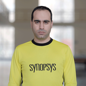 Davit Pirumyan photo