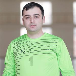 Vahe Martirosyan photo