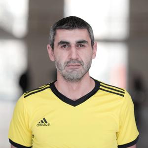 Vagharshak Melkonyan photo