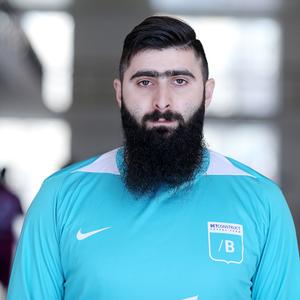 Yuri Ghazaryan photo
