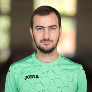 Arshak Karapetyan photo