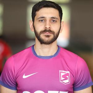 Aram Zhamkochyan photo
