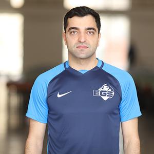 Suren Aznauryan photo