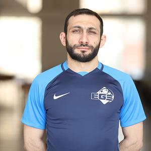 Armen Muradyan photo